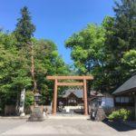 7月16日17日は神社YELL2017開催します。旭山動物園通り沿いの神社です。