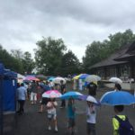 2017年、旭川神社エール無事終了しました。