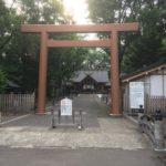日本人としての想い、神事を大切にする