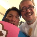 大嶋啓介出版記念講演会全国キャラバンツアーin札幌 ありがとうございました