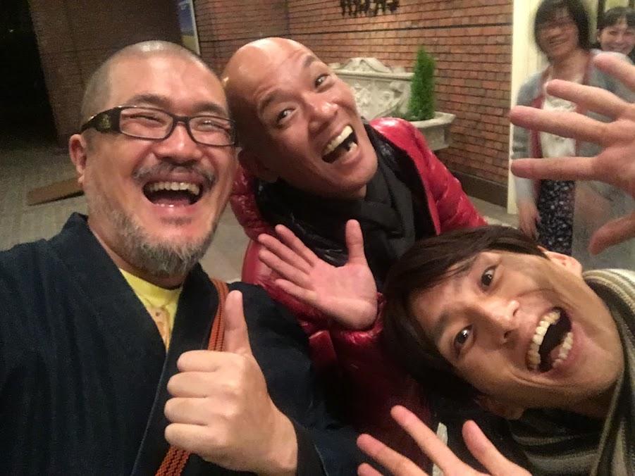 鴨頭嘉人灼熱のライブin旭川2018