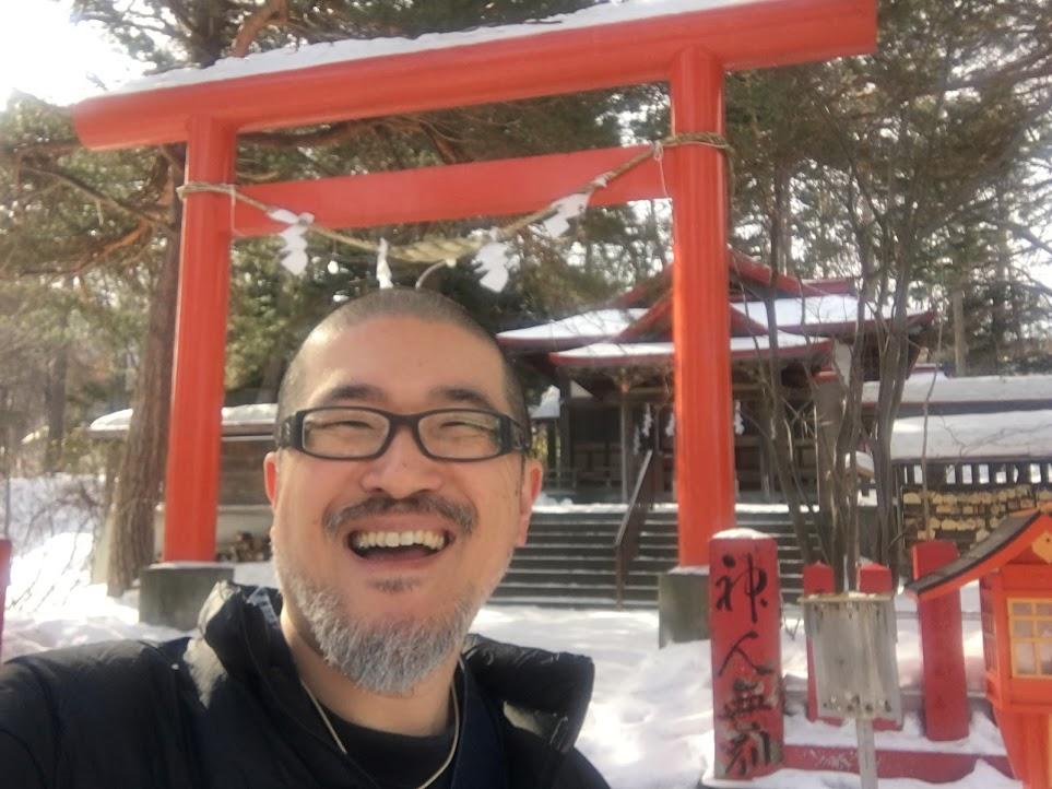 札幌伏見稲荷神社~札幌市中央区伏見
