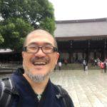 明治神宮~渋谷区代々木